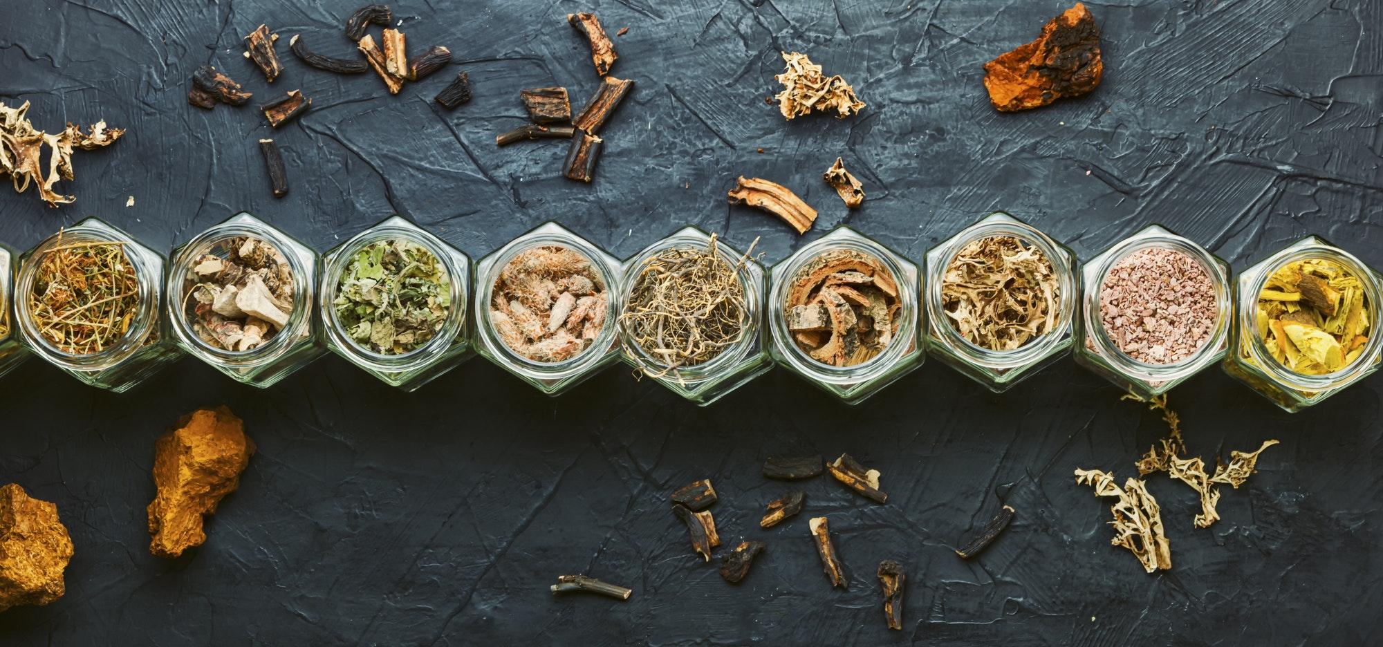 Indoor Growers World - Healing Medicinal Herbs