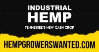 Hemp Growers Wanted